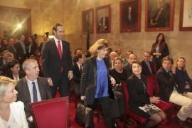 El Govern ha puesto en marcha 113 medidas para impulsar eficacia de la administración