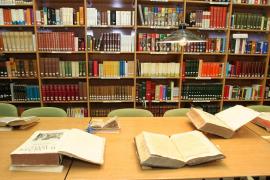 MÉS califica de «indecente» que Cort privatice las bibliotecas de Son Gotleu y Son Cànaves