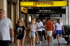 PIMEM pide a Isern que los comercios de Jaume III no abran en domingo en 2015