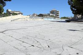 El Ajuntament de Inca recupera la plaza Mallorca