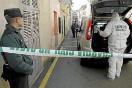 El fiscal pide 20 años para el hombre que  mató de 19 puñaladas a su exmujer en Artà