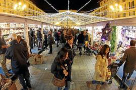 La campaña navideña 'anima' el mercado laboral