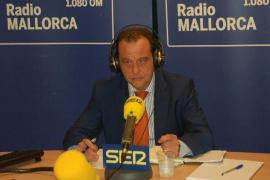 Horrach discrepa de dar libertad de criterio al juez en la decisión sobre la Infanta