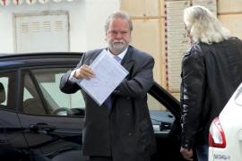 Pedro Terrasa vende sus acciones del Real Mallorca a la familia Claassen