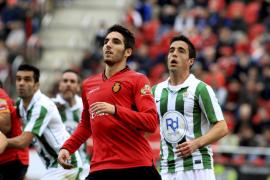 Pedro Bigas califica al Alcorcón de «equipo contudente y duro»