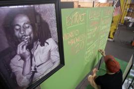 Bob Marley dará nombre a la primera marca mundial de productos de marihuana
