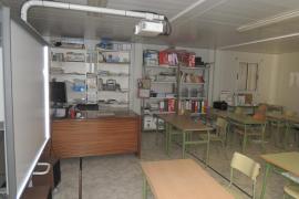 Piden una nueva escuela en Caimari