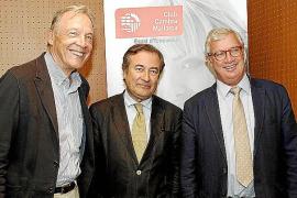 Las grandes cadenas mallorquinas, en la nueva Cámara de Comercio de España