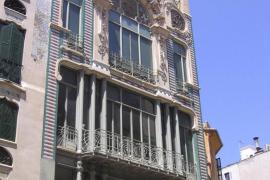 El edificio modernista de los almacenes L'Àguila se convertirá en viviendas