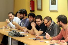 PSM e Iniciativa rompen con Lladó y le piden que deje la dirección de Esquerra