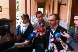 Barceló insta a Esquerra a continuar en MÉS sin Lladó