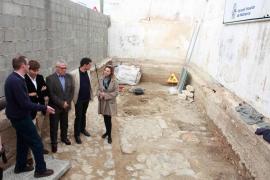 El Consell ha invertido unos 500.000 euros en Maria de la Salut