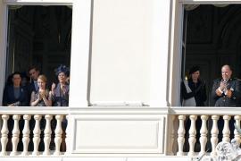 Fiesta Nacional del Principado de Mónaco