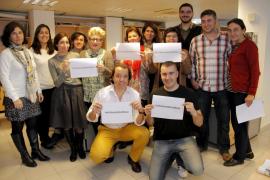 La redacción de UH apoya la campaña de RANA