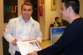 Virgilio Moreno, único candidato socialista para optar a la Alcaldía de Inca