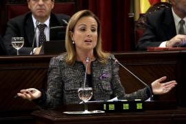 El juez Castro interrogará este jueves a Mabel Cabrer como testigo en el caso Over