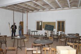 El santuario del Puig de Consolació de Santanyí se convertirá en un albergue