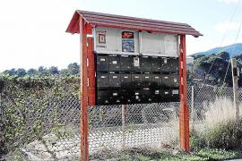 El Consistorio de Llucmajor instalará buzones en las urbanizaciones