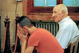 El padre del 'asesino de la mancuerna' apela al TSJB para evitar ir a prisión