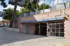 Está previsto que el parking de la plaza Mallorca de Inca abra en Navidad