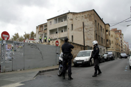 Detenidos unos okupas por violar a menores en Palma
