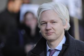 La Justicia sueca mantiene la orden de prisión preventiva contra Julian Assange