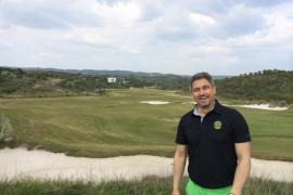 Un grupo de inversores alemanes y suizos compra el Golf Andratx