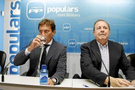 La guerra del PP de Palma acaba en la Fiscalía por la corrupción en Emaya
