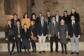 Es Baluard, centro neurálgico para directores de museos de España