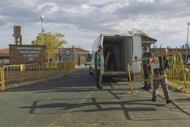 Isabel Pantoja ingresa en la prisión sevillana de Alcalá de Guadaira