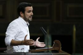 Garzón anuncia su candidatura a las primarias para ser cabeza de lista de IU
