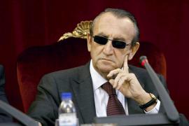 El Gobierno deniega el indulto a Carlos Fabra y José María del Nido