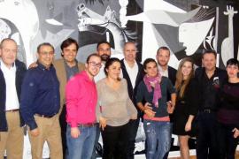 Los socialistas de Andratx inauguran su 'Casa del Poble'
