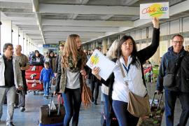 El 68% de los turistas reserva su viaje a Balears por internet