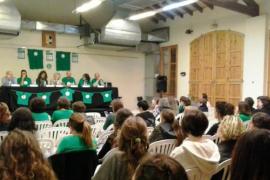Nace la Asamblea de docentes 0-3 en defensa de la educación infantil
