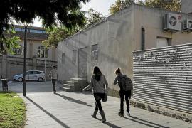 Los okupas detenidos entregaban droga a menores a cambio de favores sexuales