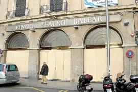 Gran Casino Teatro Balear