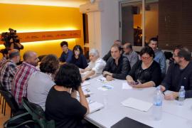 MÉS per Mallorca suspende cautelarmente a Joan Lladó como miembro de la Ejecutiva