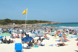 Turquía captará el turismo familiar alemán en 2011 si Balears no aumenta la oferta de todo incluido