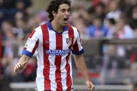 Triunfo práctico del Atlético