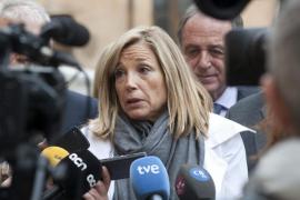 La Generalitat ve «incomprensible» la querella contra Artur Mas