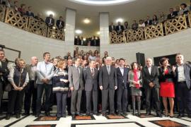 Rivero advierte del riesgo de rebelión si el Gobierno «da la espalda» a Canarias