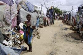 En la actualidad  hay 43 millones de refugiados, la cifra más alta desde los 90