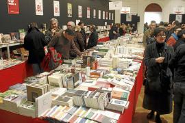 La Setmana del Llibre en català repite en Sa Capella de la Misericòrdia