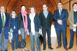 Conferéncia de la Associació de l'Empresa Familiar en Es Baluard