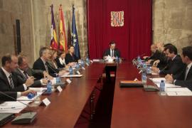 El Govern anuncia que saldará su deuda con los Consells
