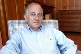 Juan Goytisolo ha sido galardonado con el Premio Cervantes 2014