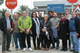 PSM-Entesa, IniciativaVerds y Esquerra presentan una candidatura conjunta en Alcúdia