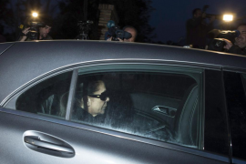 Denuncian trato de favor a Isabel Pantoja en la cárcel