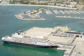 La Autoritat Portuària exige un millón de euros a Alcúdia por ocupar sus instalaciones
